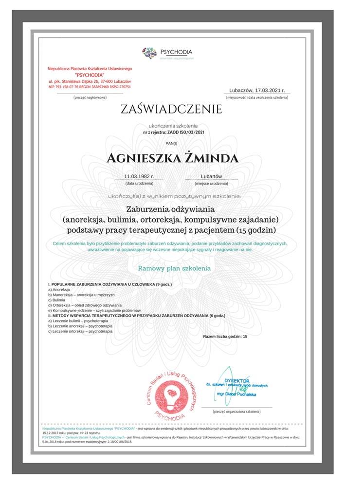 dyplom zaburzenia odzywiania 1