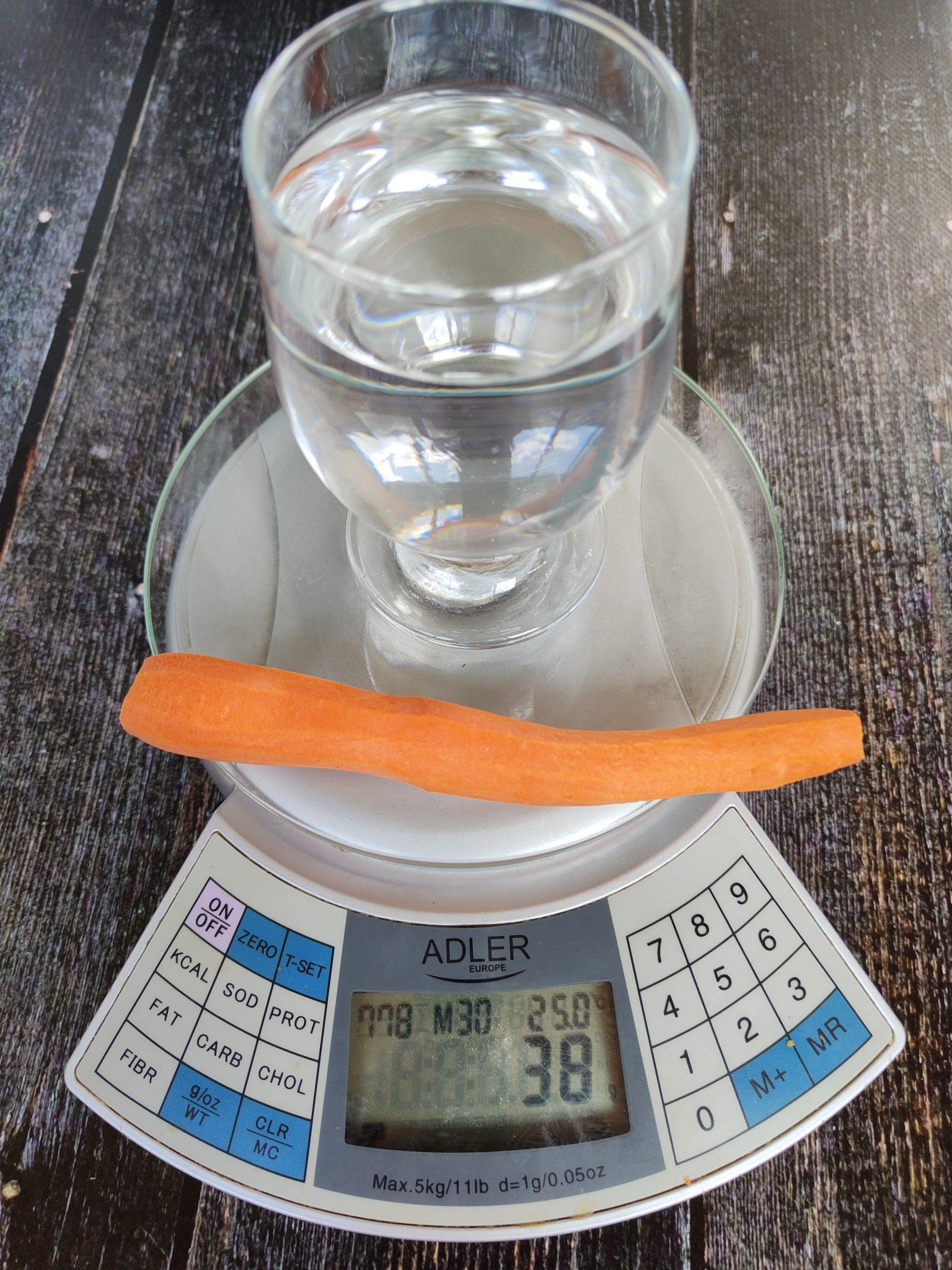 Zaburzenia odżywiania część I